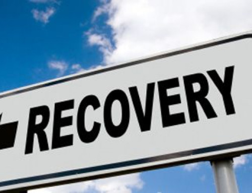 Post-Exercise Recovery by Elizabeth Criner