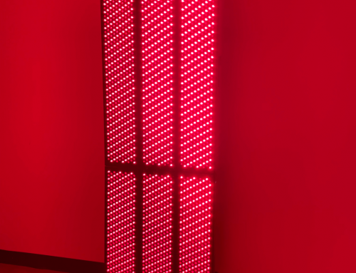 Red Light Therapy: What it is and Uses for Athletesby Liam Sutton